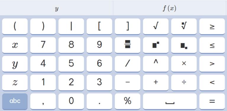Mathway Solver
